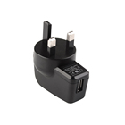 Usb Charger Usb Usb Charger 5v 2a Usb Wall Charger With UL CUL TUV CE RCM PSE FC ROSH Approved