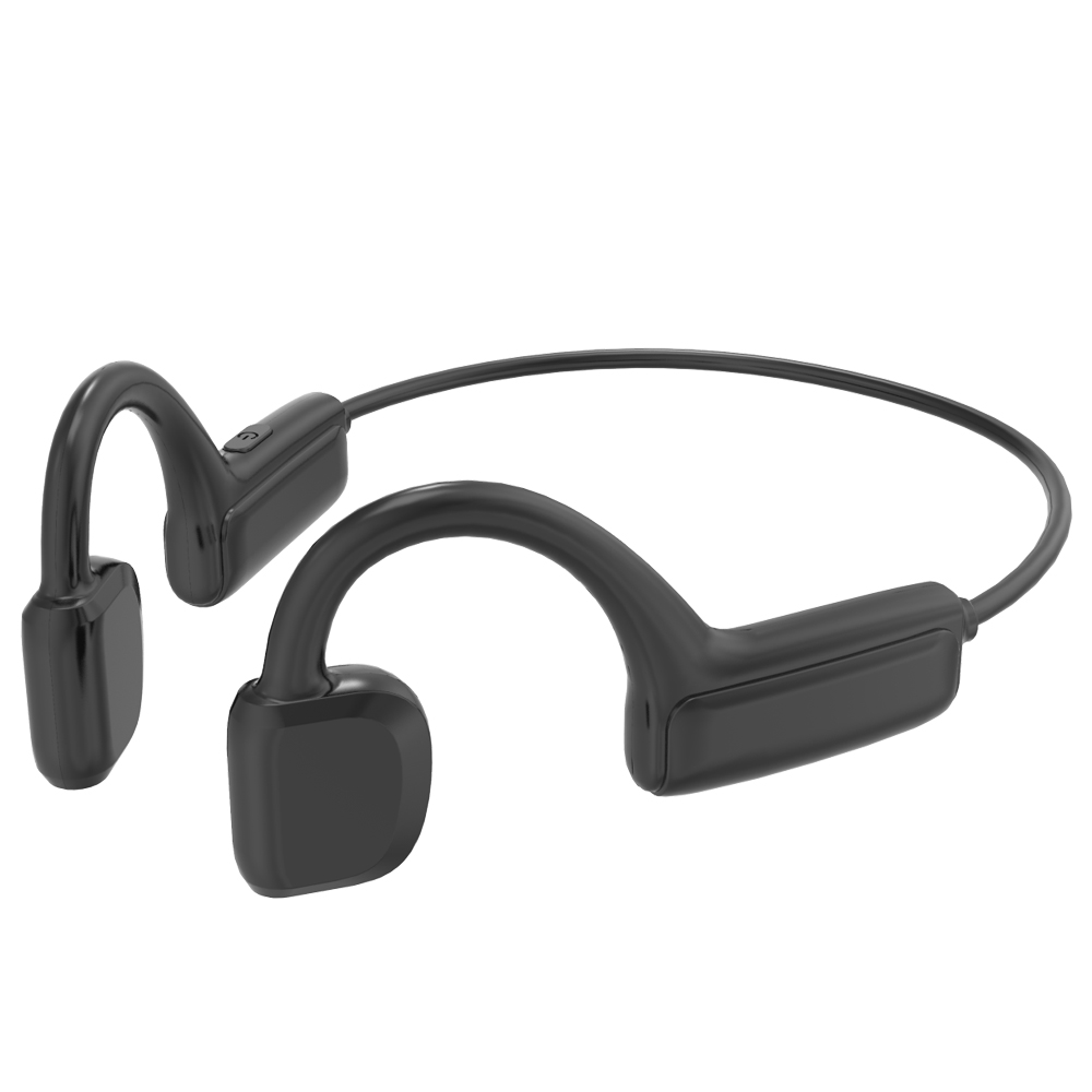 G1 TWS wireless headphone Bone Conduction  earphone Sports gaming headset HiFi Neckband earphone