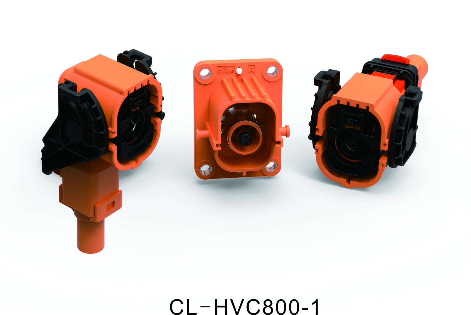 Chilye Type 1 to Type 2 16A charging cable single phase 5m cable with CE certificate vehicle to infrastructure