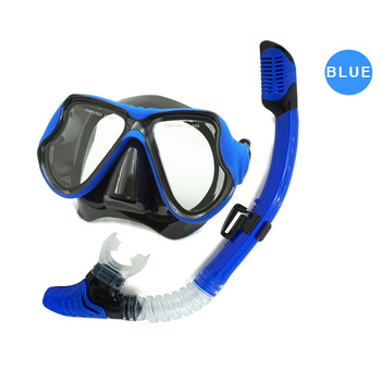 Novel and cheap products waterproof snorkeling mask best scuba diving mask brand