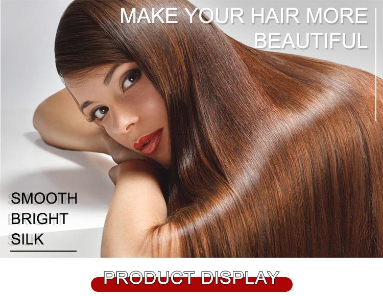 En gros meilleur brésilien cheveux lissage traitement kératine collagène 1000ml