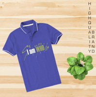 Dri Fit Golf Polo Shirts from India