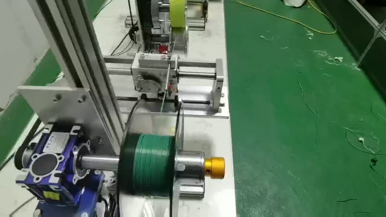 SJ35 pla 3D filament machine small 3d printing production line peek 3d printing filament producton line