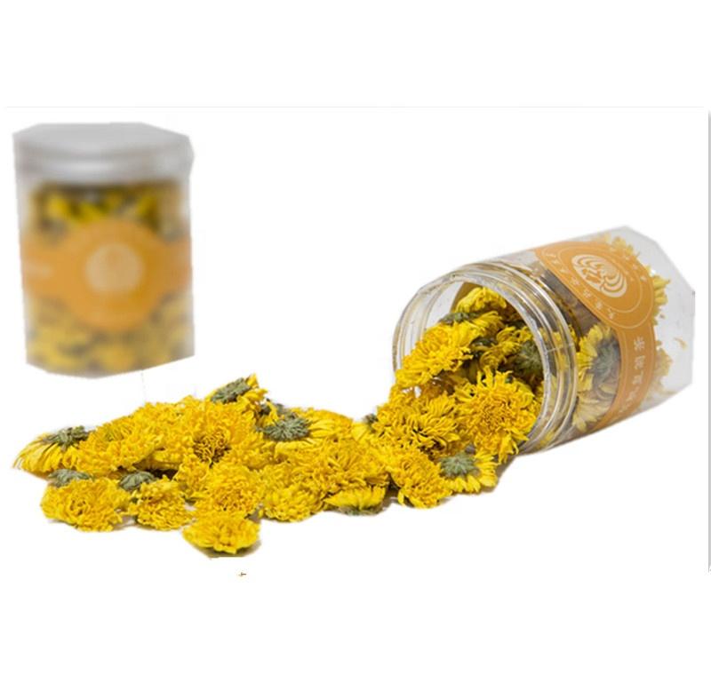 TianMeng TCM Healthy Valley Blooming Flower Tea Chrysanthemum Tea - 4uTea | 4uTea.com
