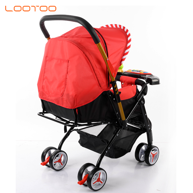 China factory trade assurance easy foldable baby prams 2020 stroller