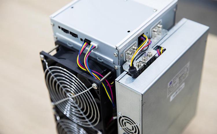 nuovo hardware bitcoin mineraria