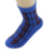 Hot sell fashion custom design square children health benefits bamboo elite socks