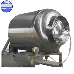 High Quality stainless steel Vacuum rolling and kneading machine with good price