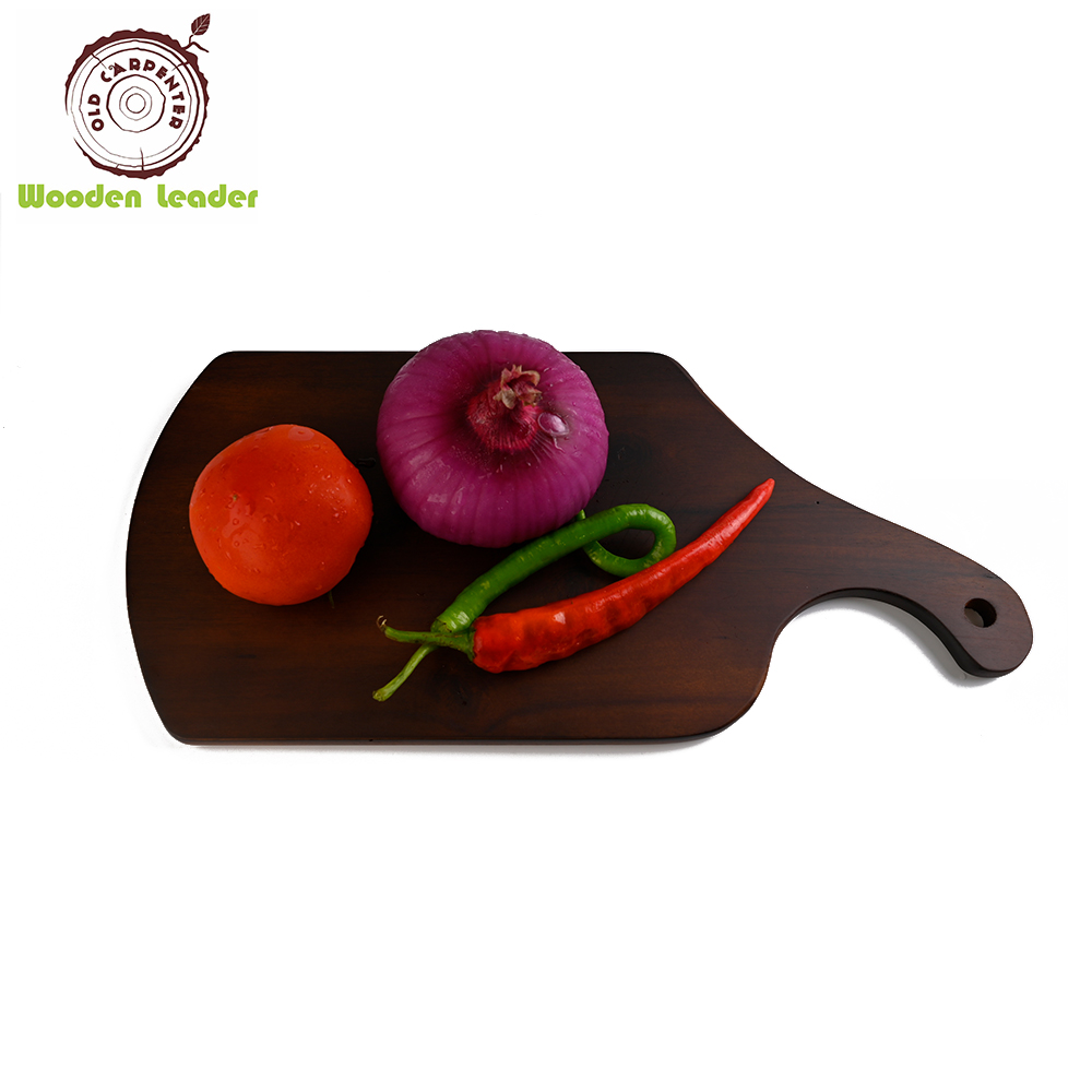 Fancy Wooden Steak Board Factory Price OEM High Quality Customized LOGO Natural Acacia Wood Cutting Board