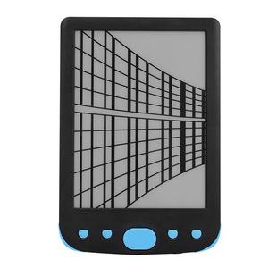 Manufacturer e-book reader 25*25*20cm SD4/8g  e book reader and e reader ebook for reading