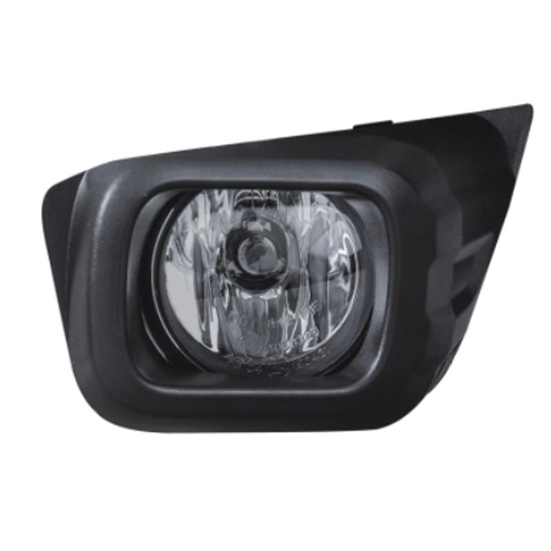 FOG LIGHT Halogen bulb or LED driving hot sale high quality for Ford Ranger 2018  E4 DOT SAE Certificate