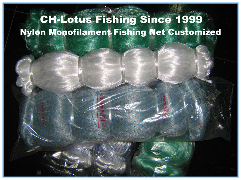 nylon mono fishing net006