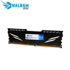 Ram Cheap Computer Parts Udimm Memoria DDR4 8GB PC4 2666MTS Ram Desktop Memory With Heat Sink