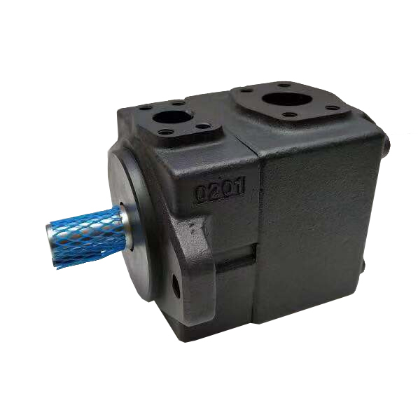 ATOS PFE pump, ATOS single vane pump