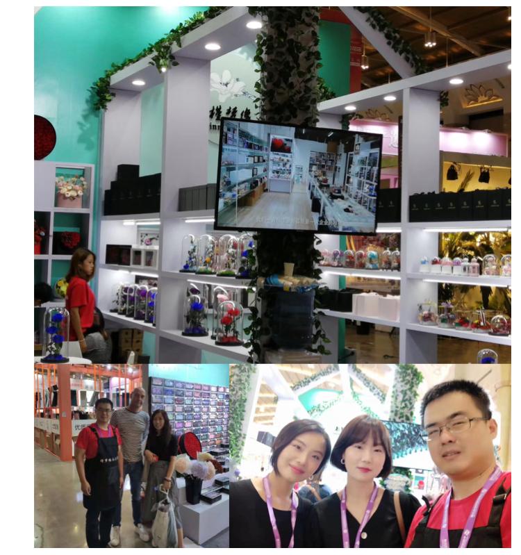 Fábrica de amostra grátis de corte flor chaveiro de merchandising promocional presente feito sob encomenda, corporativo e promocional artigos do presente