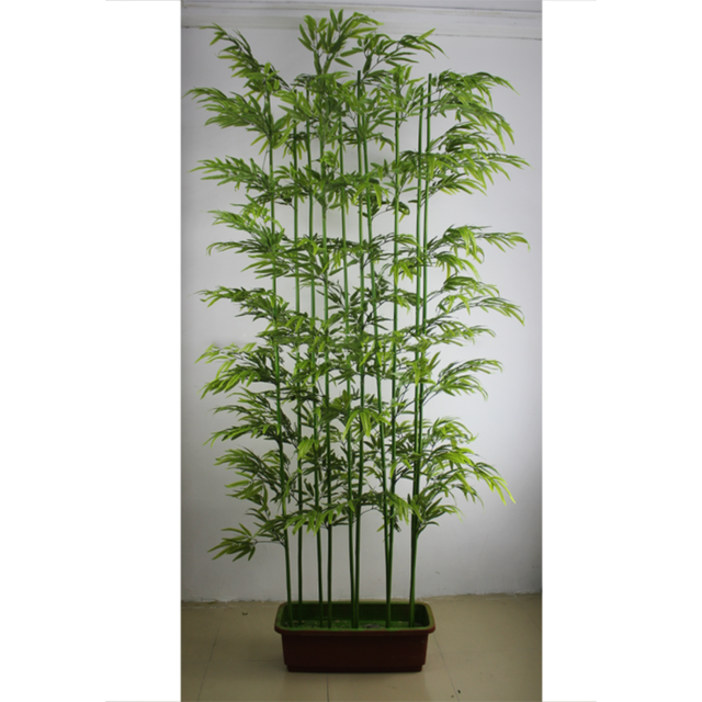 Outdoor Decorative Tall Plastic Fake Bamboo Plants For Sale Buy