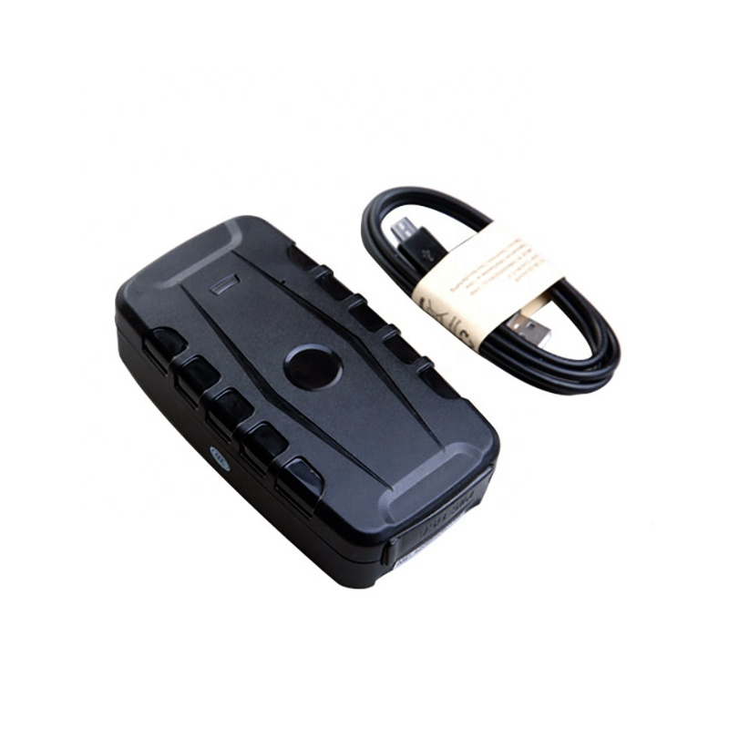 GPS Tracker CarAH-LK209 3g רכב גשש GPS Locator עמיד למים מגנט קול צג משלוח Web APP