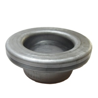 Steel Stamped Bearing Housing for Rollers