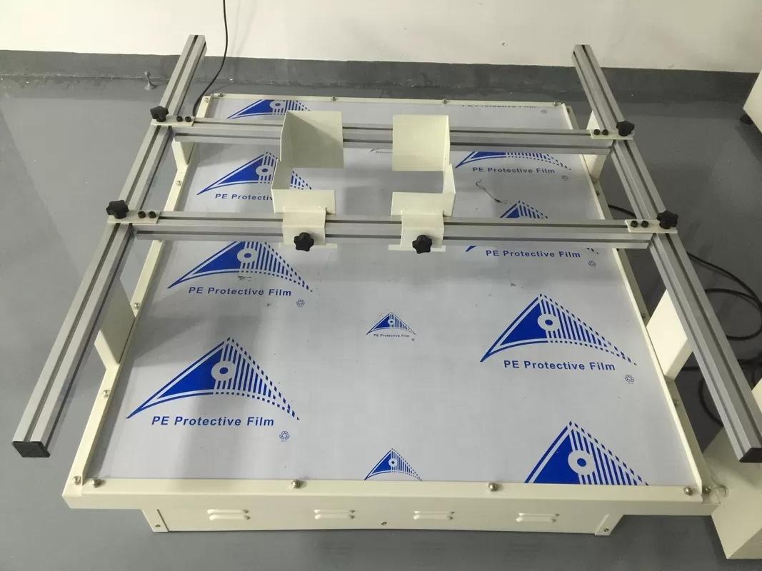 ZL simular transporte pruebas de vibración de precio