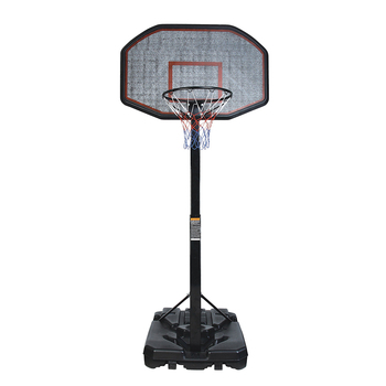 Outdoor street playground portable basketball hoop stand
