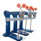 Automacctic corrugated cardboard stitching machine is available in a variety of models