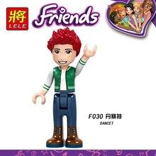 Фигурки принцесс Золушки Малефисента Белль Мулан Анна Эльза блоки игрушки для детей девочек Legoings друзья фигурки(Китай)