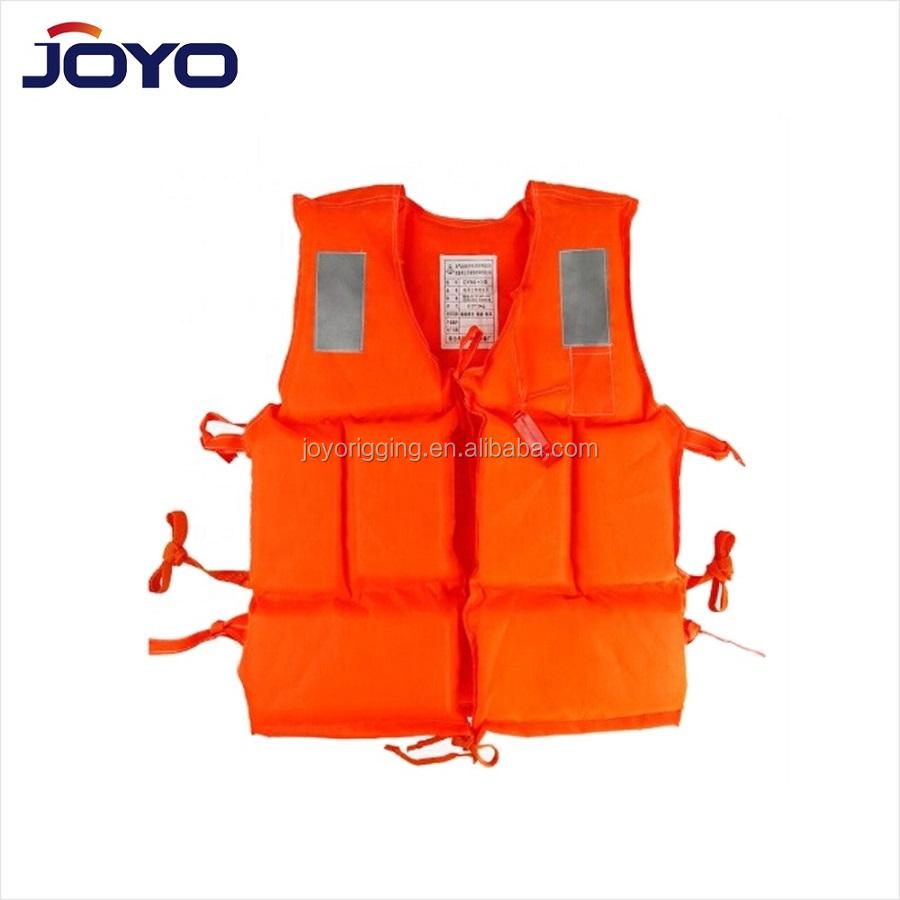 Professional Life-saving Kayak Belt Vest Foam Life Jacket
