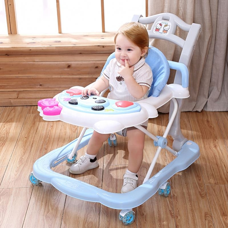 wholesale baby walker activity table/musical and flashing light walker baby/ baby walker
