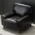 Modern Furniture Household Living Room Leather Sofa
