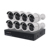 Home Security Camera System 8CH 2MP HD Waterproof POE NVR Kit 1080P P2P Video Surveillance Outdoor CCTV System