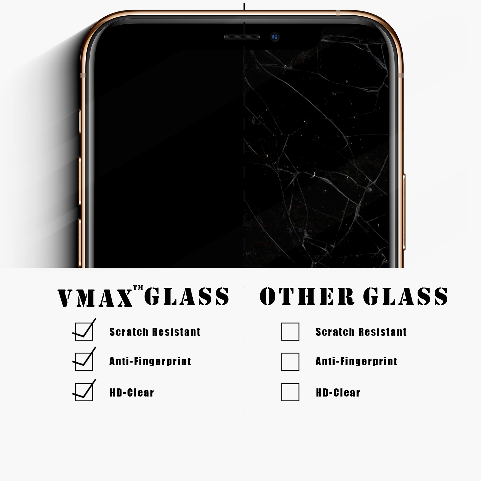 Cellphone 3d screen protector wholesale tempered glass for new iPhone 11 Pro 2019