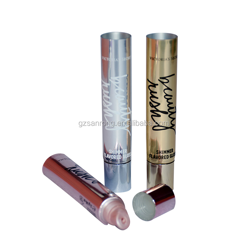 Chinese Factory Custom Sugarcane Material Matte Finished Cosmetic Unique Lipstick Packaging Empty Lipstick Tube