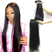 Cheap Amazon 100 human vendor unprocessed temple extension raw bundle remy extensions raw vendors natural virgin indian hair