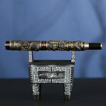 Jinhao роскошные ручки с двойным драконом, ручки с чернилами для письма, подарочные ручки с иридиевым наконечником(Китай)