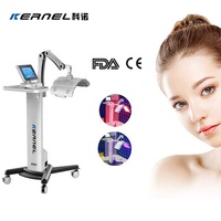 pdt led light therapy machine beauty