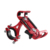 Aluminum Alloy Bicycle Mount 360 degree Rotation Silicone Handlebar Motorbike Motor Bike Phone Holder