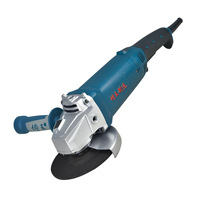 Angle Grinder Factory Wet and Dry Buffing Wheel Mini Electric 150mm Angle Grinder