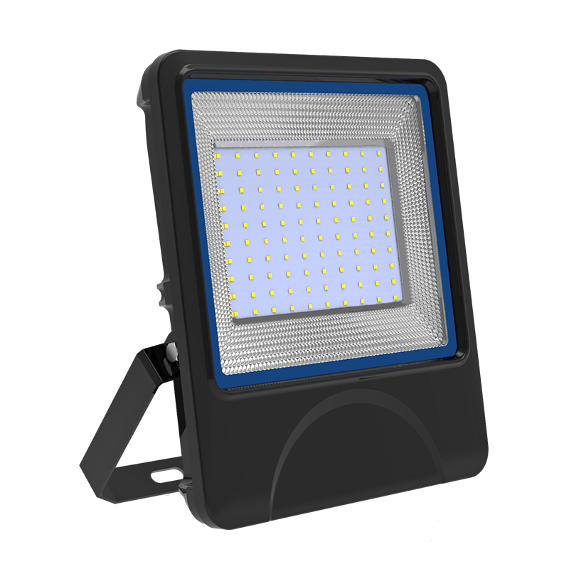 Good quality factory directly led floodlight rechargeable flood sensor light with pir Competitive Price