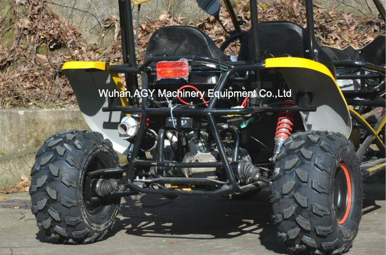 Agy Nhà Sản Xuất Ổ Cắm 150cc Dune Buggy Đạp
