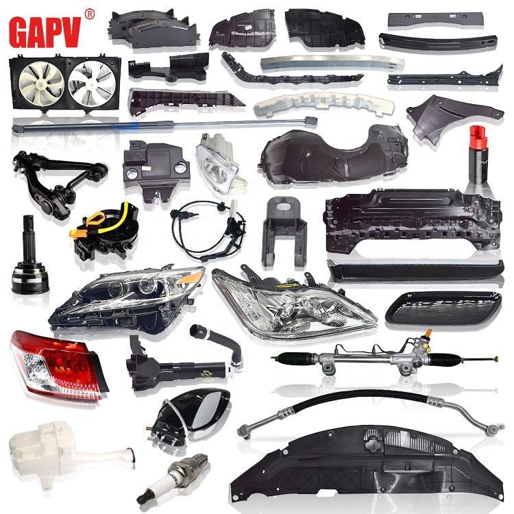 Комплект кузова автомобиля GAPV по Заводской Цене и другие автозапчасти для Toyota Lexus и других японских автомобилей