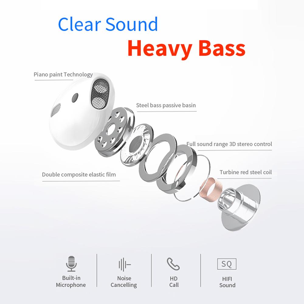 TWS Twins Earbuds (1)