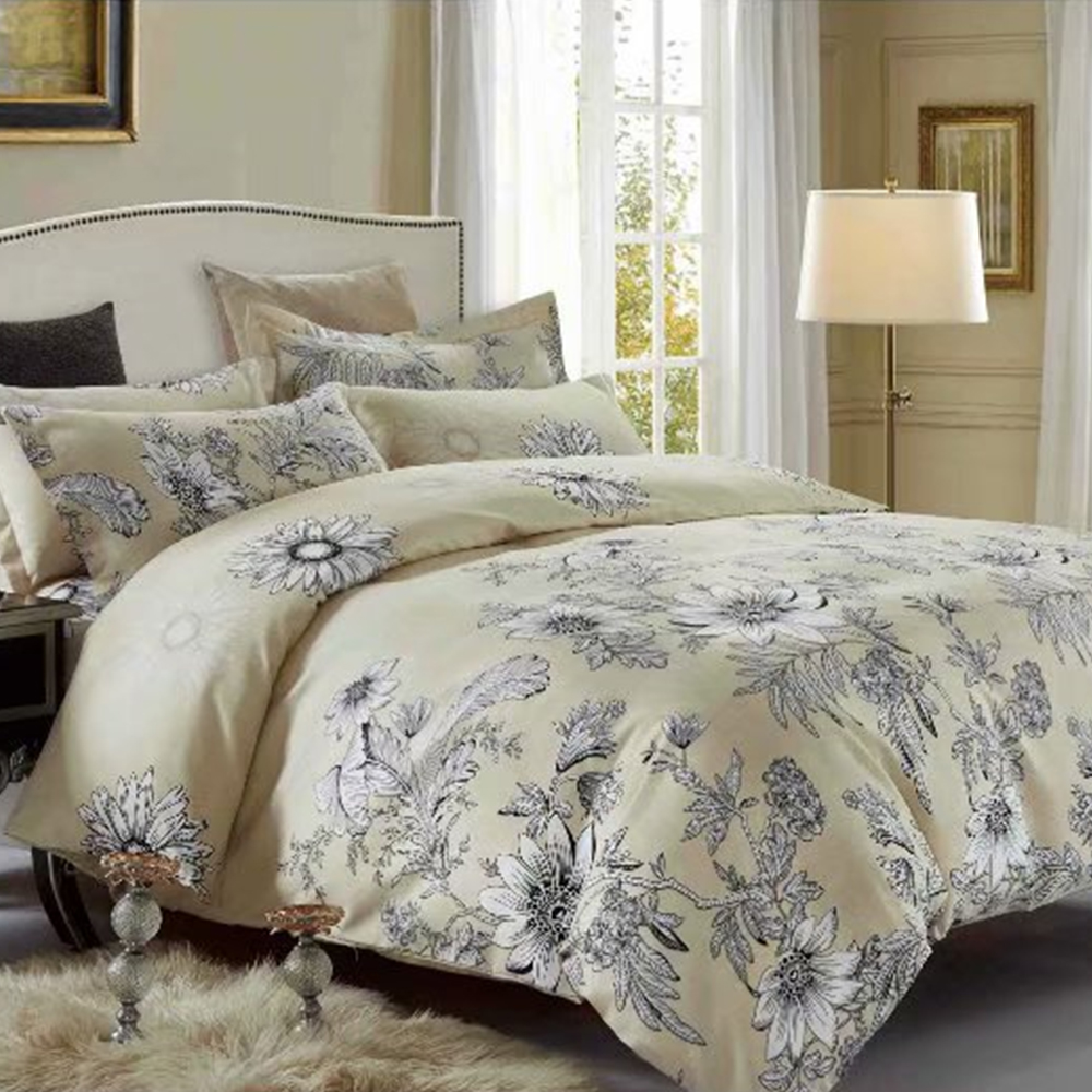 Duvet Cover Bed Bath And Beyond Bedding Curtain Set Polyester