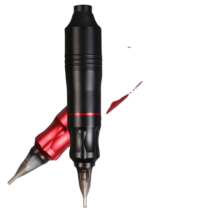 2020 novo Produto 9000 RPM Arte Corporal Private Label Arma Tatuagem Rotativo Máquina de Tatuagem Para Venda