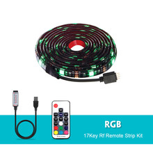 Светодиодная лента, 5050 RGB RGBW, 50 см, 1 м, 2 м, водонепроницаемая, IP20 / IP65(Китай)