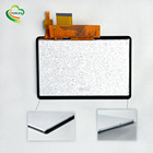 yunlea sunlight readable 800x480 5'' tft lcd touch screen display module