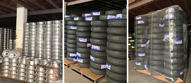 camper trailer tire brands LT 235/75r15  manufacturing in China