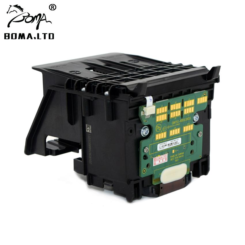 950 951 CM752A NC749A N811A N911 Printhead Print Head For