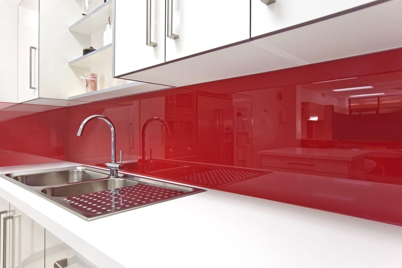 Red Acrylic Kitchen Backsplash Tiles Wall Sheet Slab Buy Backsplash Acrylic Tiles Acrylic Backsplash Acrylic Tiles Wall Product On Alibaba Com