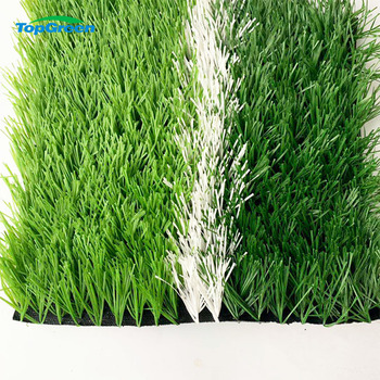 Professional outdoor Football Field synthetic grass for soccer