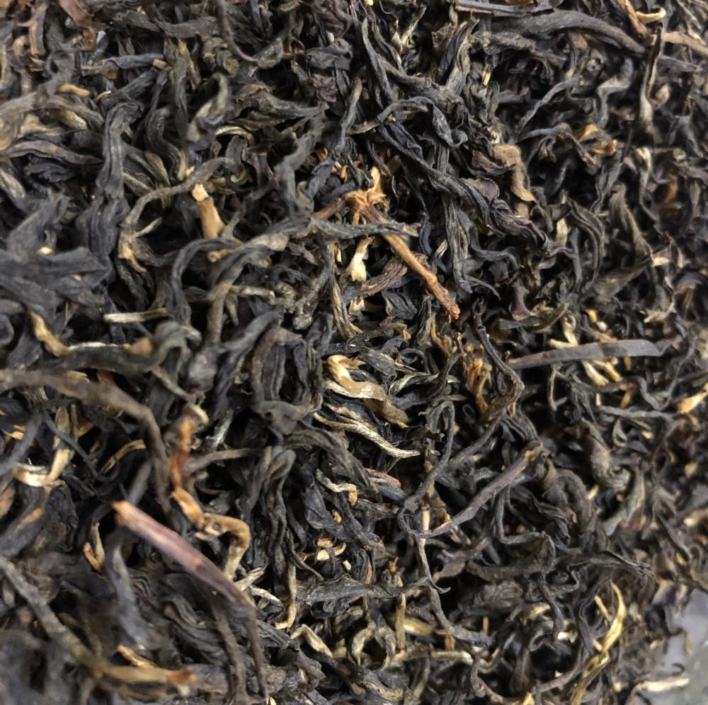 High Quality Low Price Yunnan Organic Black Tea Leaf Bulk - 4uTea | 4uTea.com